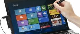 Windows 8 Yenilikler – 1 (Metro Arayüzü)