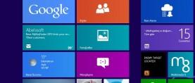Windows 8 Yenilikler – 2 (Metro Arayüzü)