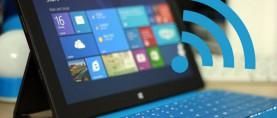 Windows 8.1 Wifi Sorunu Güncelleme ile Giderildi