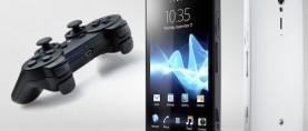 Xperia S PS3 Kol Bağlantısı