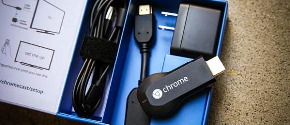 Google Chromecast Türkiye'ye Ne Zaman Gelecek?
