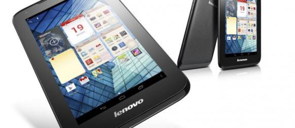 Lenovo IdeaTab A1000L Sadece Ucuz Mu?