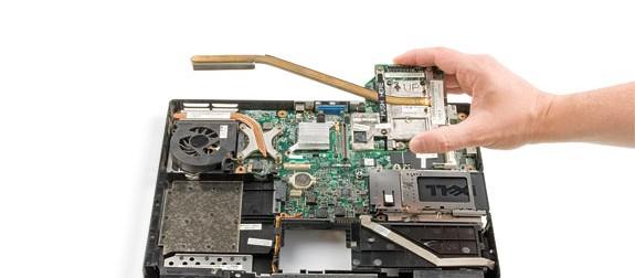 Laptop Ekran Kartı Değiştirme