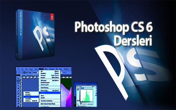 Photoshop Araçları