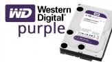 WD Purple HDD Satışa Sunuldu