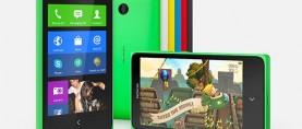 Nokia X Android özellikleri (NOKIA X DUAL SIM)