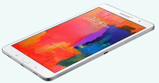 Samsung Galaxy Tab Pro 8.4 inceleme