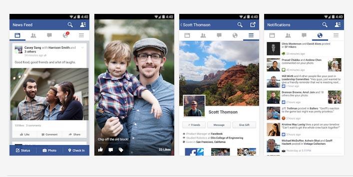 Facebook Android Uygulaması Otomatik Video Kapatma