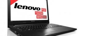 Lenovo ideapad G500 intel Celeron 1005m
