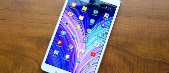 Samsung Galaxy Tab Pro 8.4 incelemesi ve Özellikleri