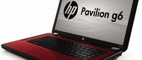 HP Pavilion G6 Format Atma ve İşletim Sistemi Kurma