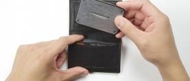 Şarjınızı Cüzdanınızda Taşıyın: LinearFlux LithiumCard