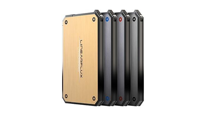 linearflux lithiumcard renk seçeneği