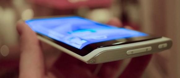 Samsung Galaxy Note 4 Ekranı YOUM ile Kıvrılıyor mu?