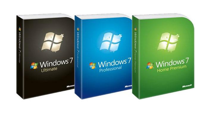 windows 7 kurulumu resimli anlatım - windows kurulumu