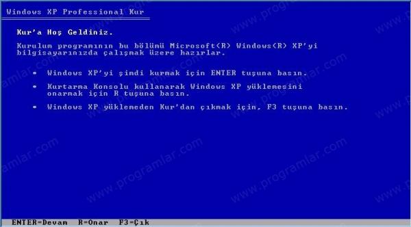 windows aşağıdaki dosya eksik veya bozuk olduğu için başlatılamadı çözümü