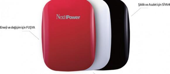 NextPower Rock III ile Telefonunuzu 3 Kez Şarj Edin