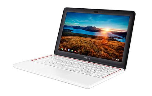 Chromebook Nedir ? Windows PC' leri ve MAC' lerden Farkı Nedir? - 2