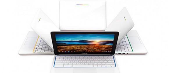 Chromebook Nedir ? Windows PC' leri ve MAC' lerden Farkı Nedir?
