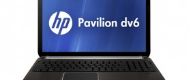HP Pavilion DV6 Format Atma ve Windows Kurulumu
