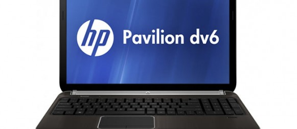 HP Pavilion DV6 Format Atma ve Windows Kurulumu