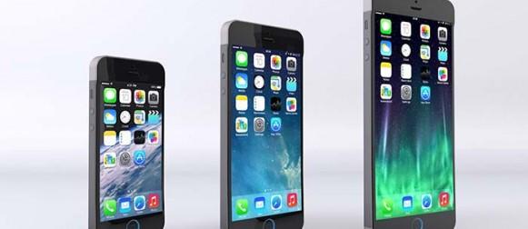 Apple iPhone 6 Ekran Üretimi için Innolux 'ü Seçti