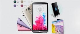 LG G3 özellikleri ve Fiyatı || LG 'nin Yeni Amiral Gemisi