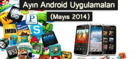 Ayın En iyi Android Uygulamaları (Mayıs 2014)
