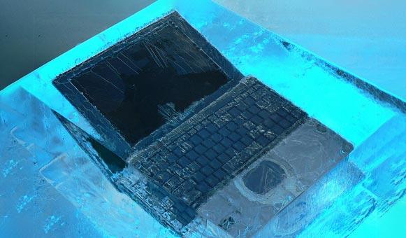 laptop donuyor sorunu çözümü